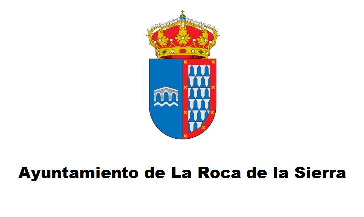 Ayuntamiento La Roca de la Sierra
